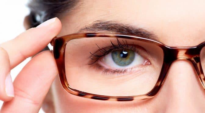 Santé visuelle : ayez l'œil !