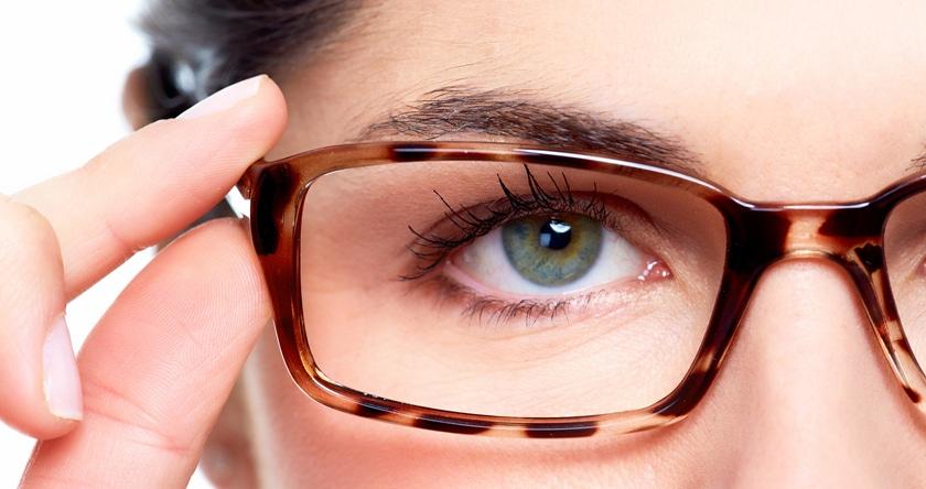 maladie de l'oeil