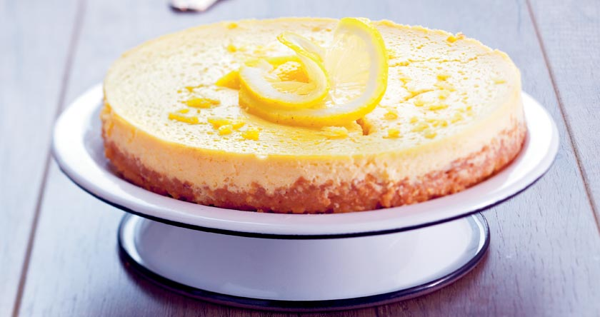 cheesecake-citron