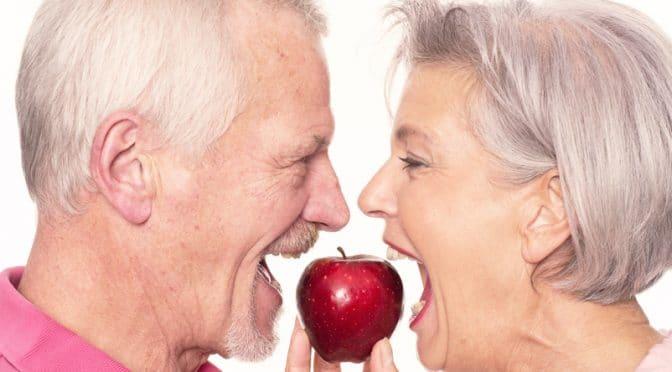 Préserver le capital santé des seniors grâce à une alimentation équilibrée