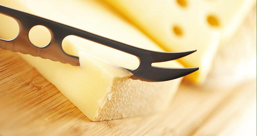 Les bienfaits de la consommation de fromage