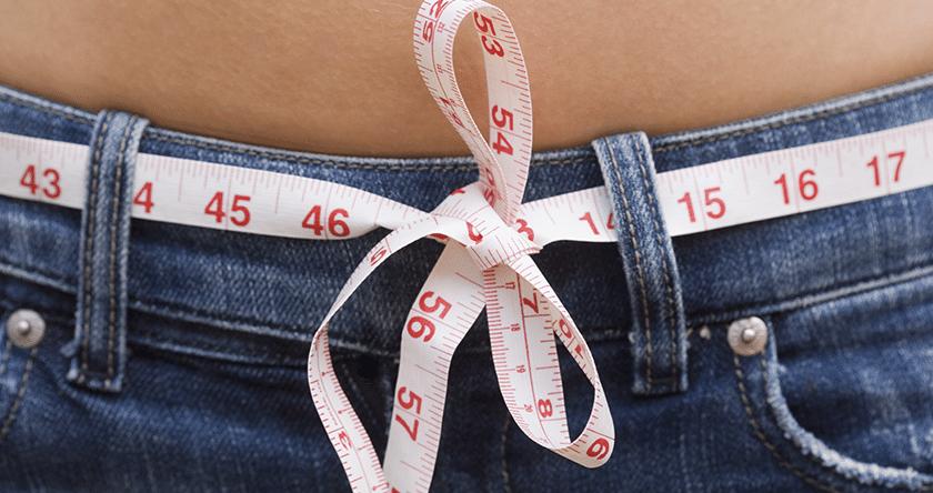 Technique pour perdre du poids rapidement