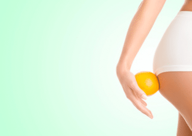 Vaincre sa cellulite et sa peau d'orange