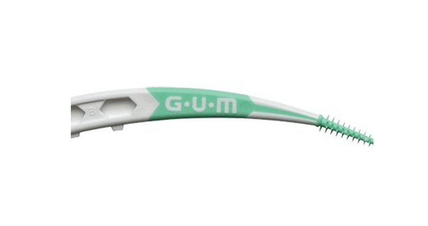 GUM s'invite entre nos dents