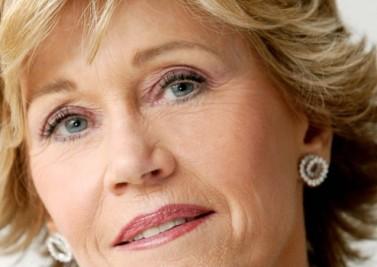 Jane Fonda : « Garder la forme exige un but precis ! »