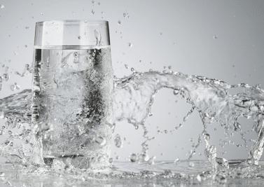 Les eaux minérales et leurs bienfaits