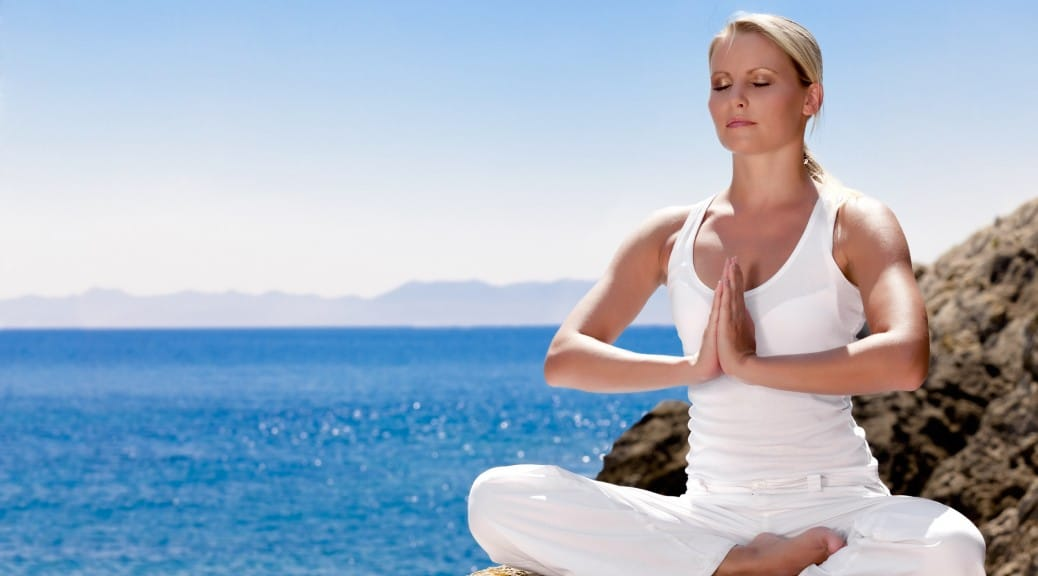 Rester zen avec la relaxation