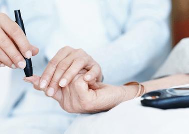 Diabète : symptômes et complications