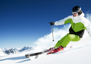 Sport d'hiver : prévenir les risques