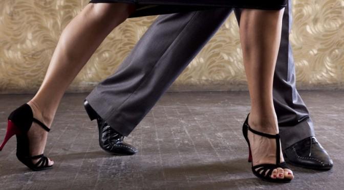 Danser pour faire du sport