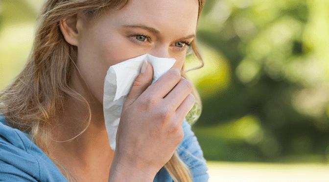Désensibilisation allergique : mode d'emploi