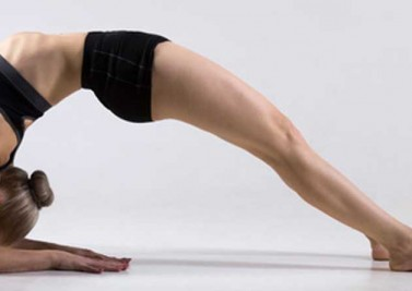 Se relaxer avec le yoga bikram