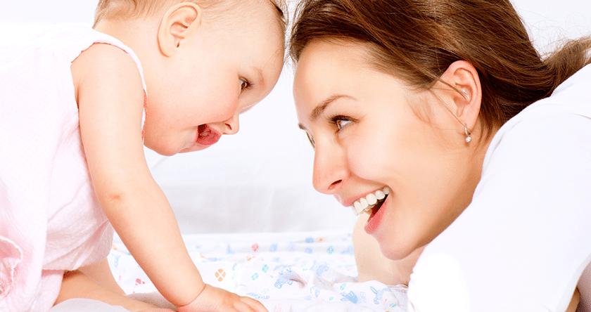 Bébé : Grandir en bonne santé