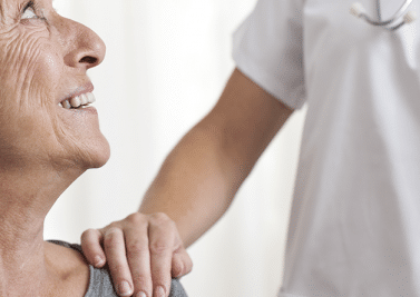 Sclérose en plaques à la fleur de l'âge…