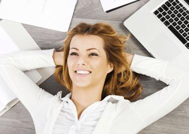 Apprendre à relâcher la pression et le stress