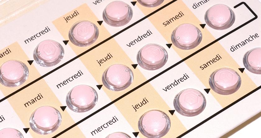 Pilule : nouveautés et précautions