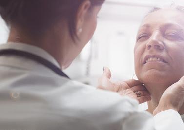 Identifier à temps les lymphomes