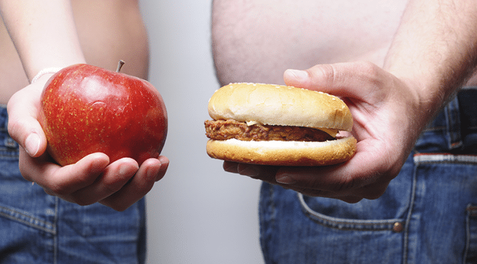 Obésité nouvelle épidémie ?