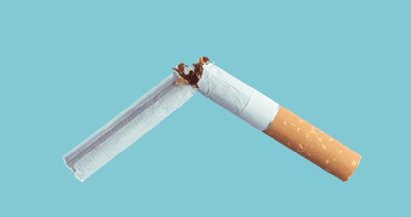 Tabac : En finir avec lui !