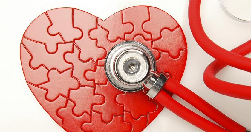 Insuffisance cardiaque : évolution et traitements