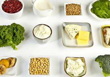 Mieux manger… Une alimentation équilibrée passe par l'assiette