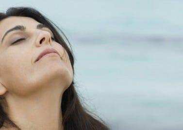 Bien respirer, la clef pour conserver la forme