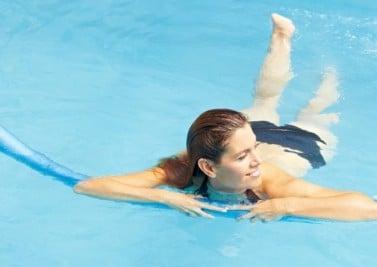 Comment apprendre à nager quand on est adulte ?