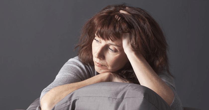 Ménopause : symptômes gênants et solutions