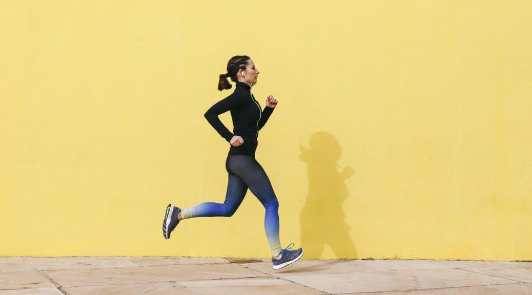 bouger et faire du sport pour perdre du poids