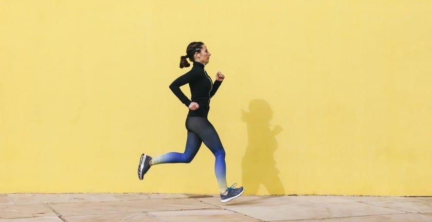 Pour perdre du poids pas de secret il faut bouger et se mettre au sport