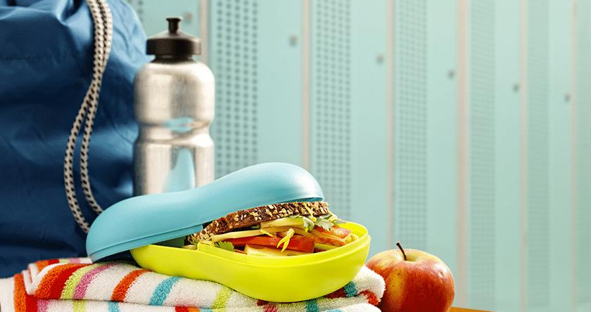 Sport et alimentation un lien important pour rester en bonne santé