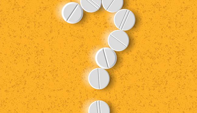 Médicaments en pharmacie