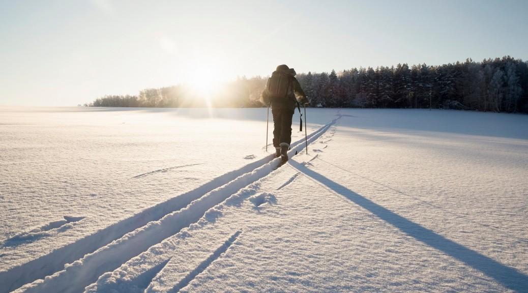 pratique ski de fond