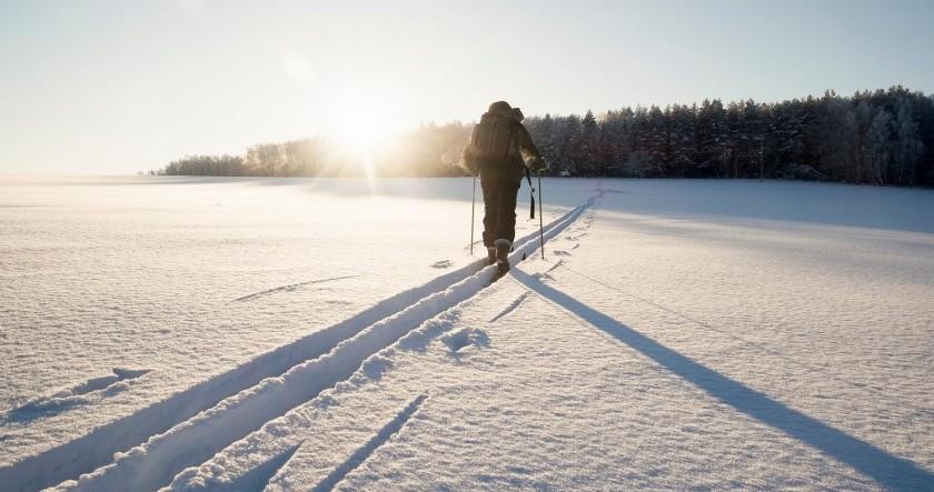 Se mettre au ski de fond cet hiver