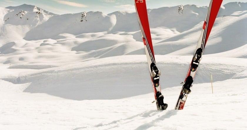 Comment préparez son corps aux sports d'hiver ?