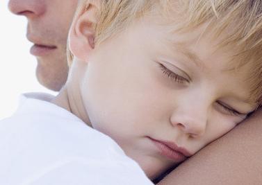 Mon enfant est fatigué : que faire?