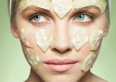 Les ingrédients et nutriments pour une belle peau