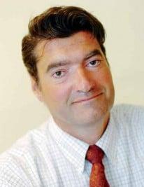 Christophe Delong