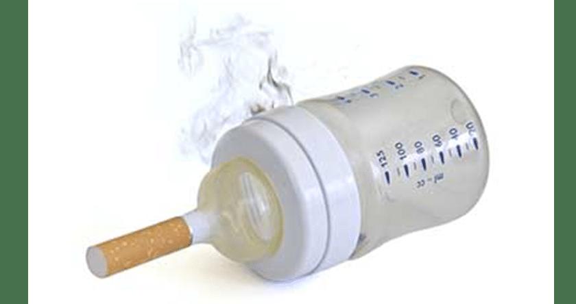Sevrage tabagique et femmes enceintes