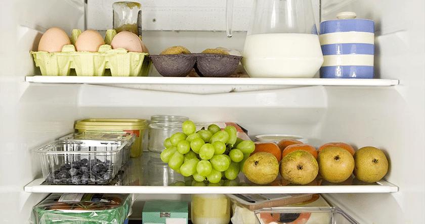 Idées recettes pour vider le frigo avec brio