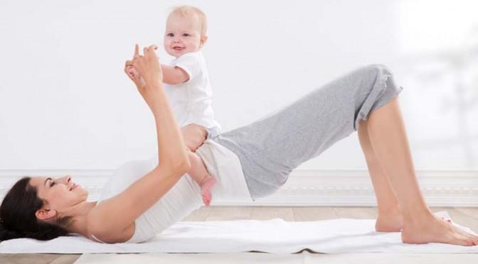 Après l'accouchement, direction réeducation périnéale