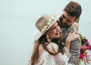 Les secrets des couples heureux