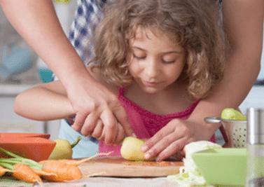 (Bien) manger végétarien lorsqu'on est enfant, enceinte ou sportif