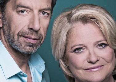 Michel Cymes et Marina Carrère d'Encausse : « Aujourd'hui, les patients sont acteurs de leur maladie ! »