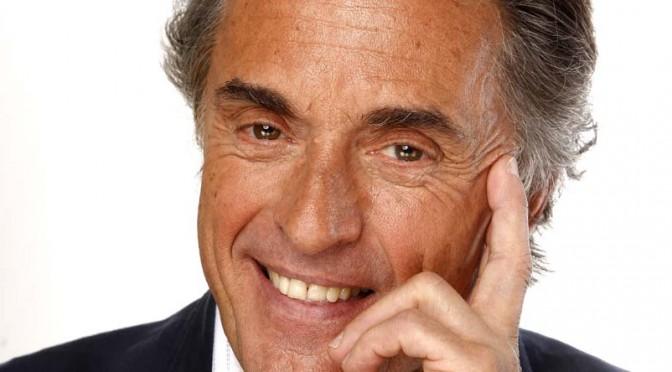 Gérard Holtz : « L'important, c'est de ne jamais être petit dans sa tête »