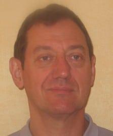 Dr Gerard Vincent
