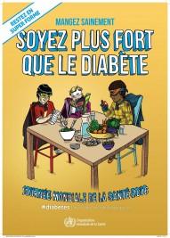 journée diabète