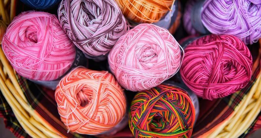 Tricoter pour devenir zen