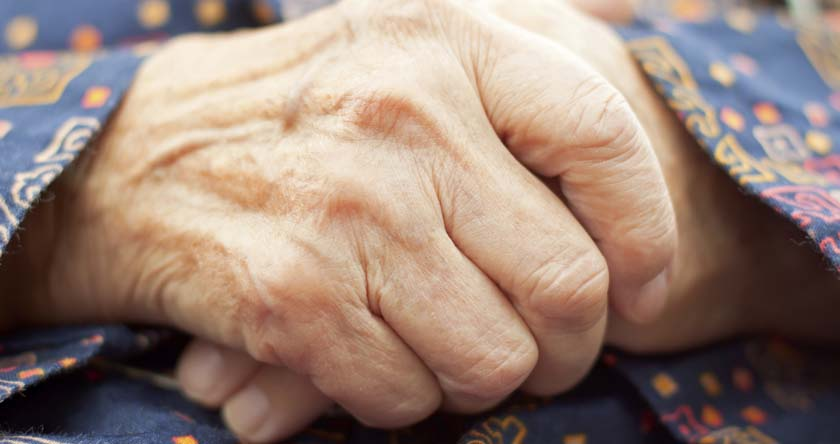 Maladie de Parkinson, tremblements, maladie neuro-dégénérative