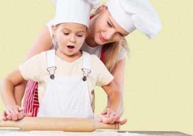 Cuisinez en famille